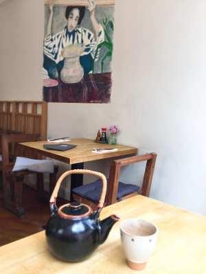 Harajuku kitchen Japanese Edinburgh review