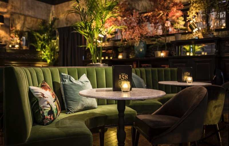 Hutchesons The City Grill opens after refurbishment