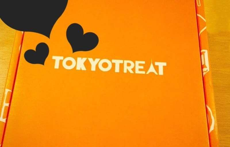 Subscription Box Review: TokyoTreat