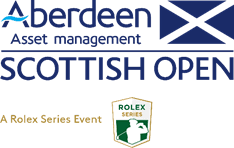 Aberdeen asset management Scottish open