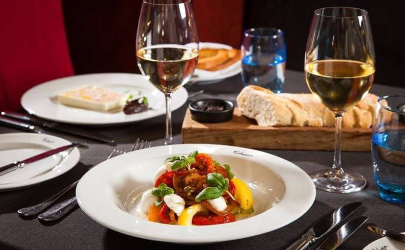 Event Preview: Banfi wine tasting and lunch