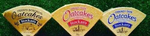 Stockan's Waitrose Range