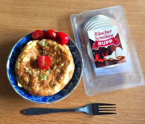 Tortilla Recipe Rupp