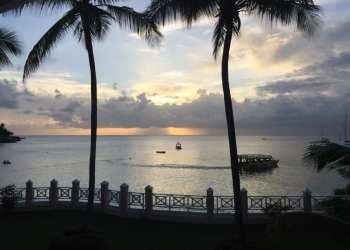 Visit Tobago