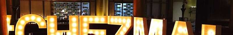 Chez Mal glasgow Malmaison brasserie
