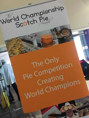 Scotch Pie awards