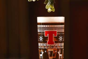 Tennents Lager Christmas countdown
