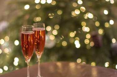 cote brasserie christmas countdown