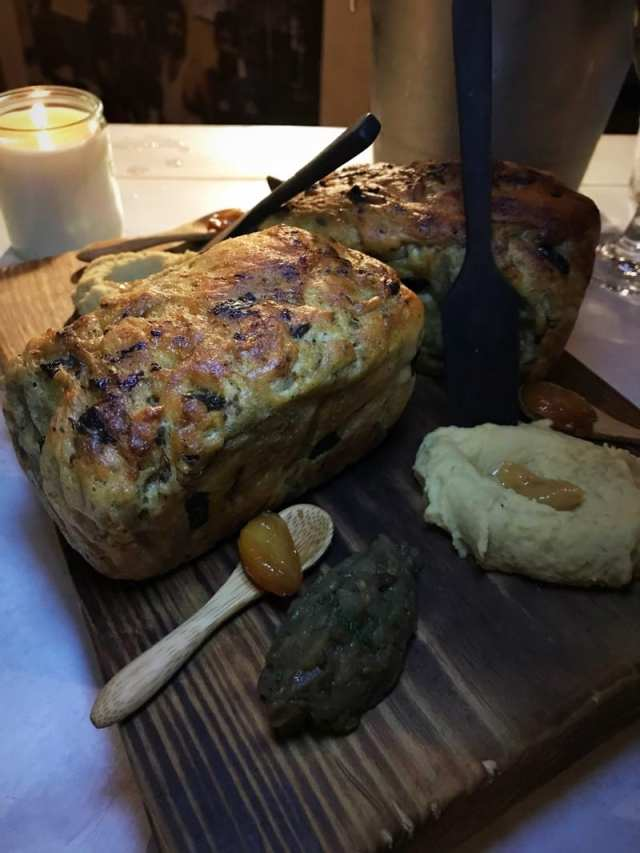 One Star house Party foodie Explorers glasgow