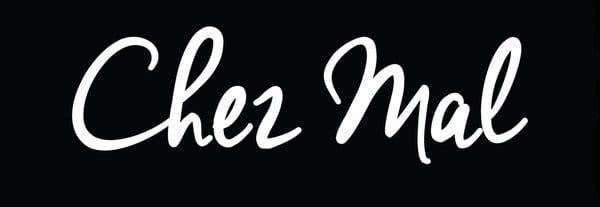 Chez-Mal-Logo-White
