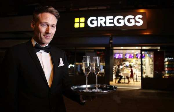 greggs valentines day table booking open table