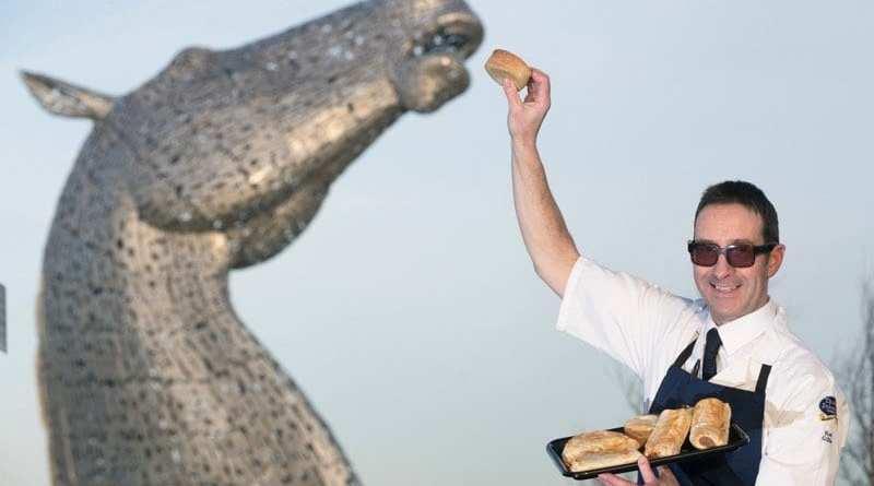 Scottish Craft Butchers Savoury Pastry Winners 2018