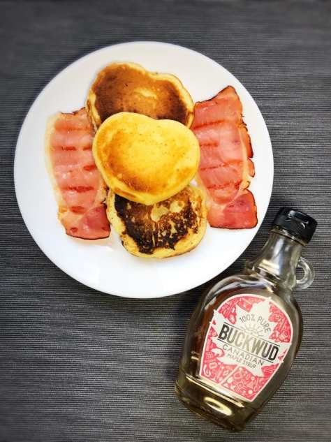 pancake day american scottish pancakes