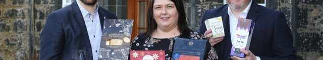 North east scotland food and drink awards Glasgow foodie explorers food blog