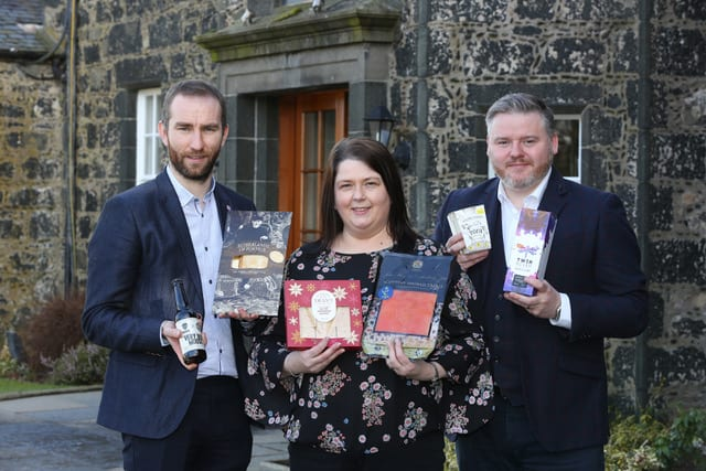North east scotland food and drink awards Glasgow foodie explorers food blog