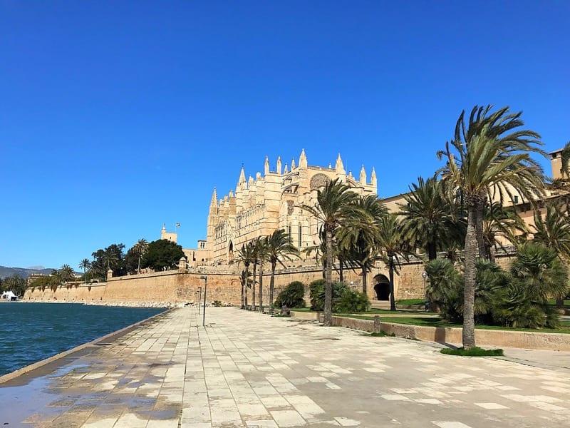 Palma Mallorca foodie Explorers