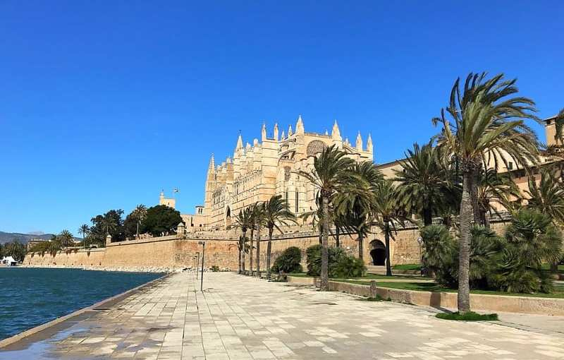 Travel: Visiting Palma with a Post Office Travel Money Card – Day 1
