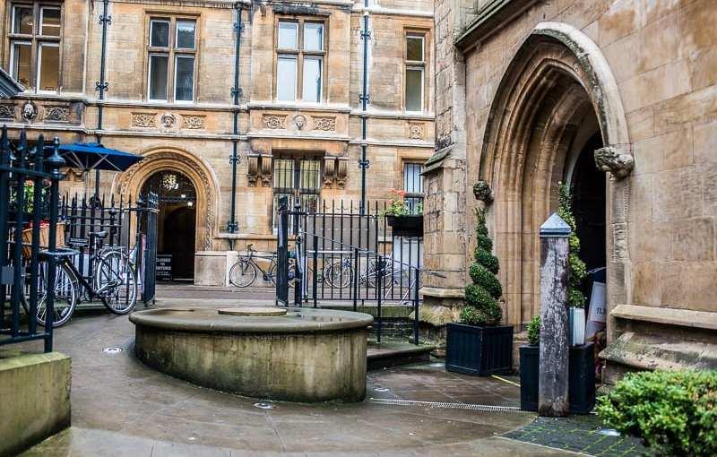 Event Preview: Rubbish Chefs in Cambridge