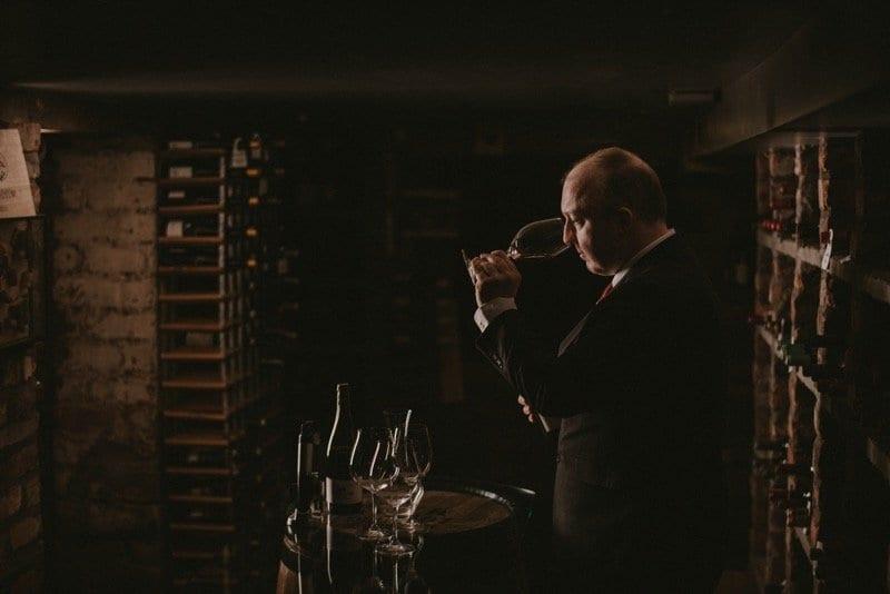 Alan Brady Hotel du vin one Devonshire gardens