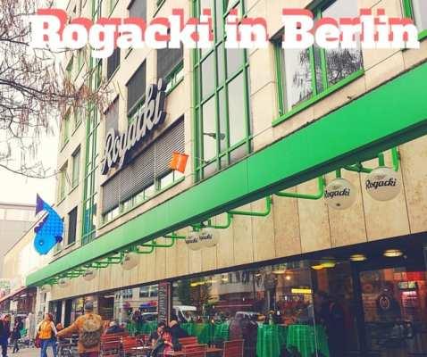Rogacki Berlin