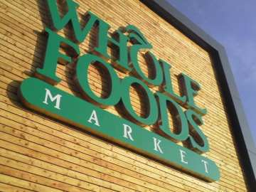 Whole foods market glasgow