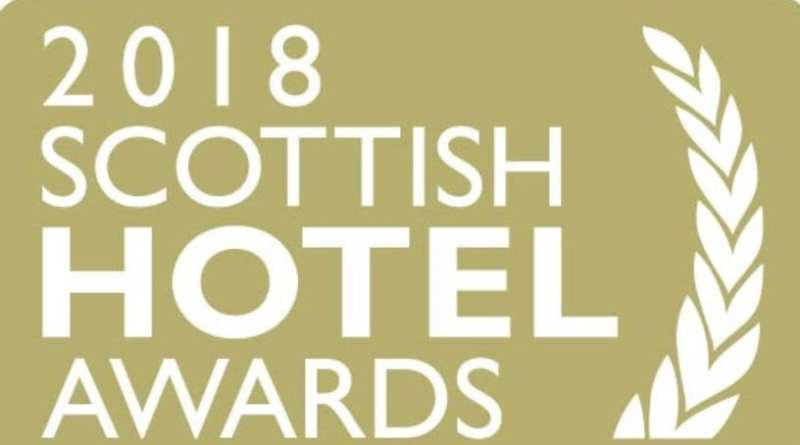 scottish hotel awards 2018 foodie explorers food and travel blog
