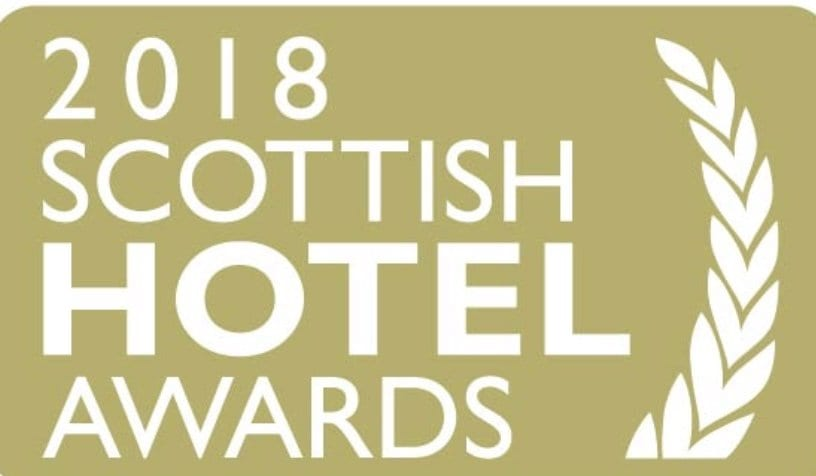 Scottish Hotel Awards 2018 Winners
