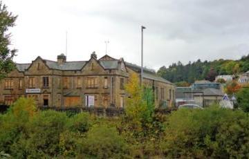 Hawick Scottish Borders whisky