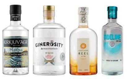Lidl Scottish Gin Festival