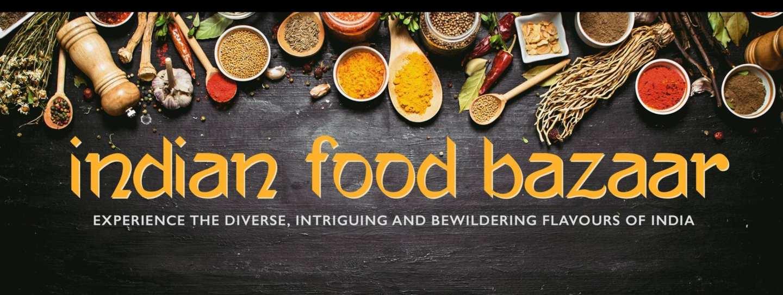 Indian food bazaar briggait glasgow foodie
