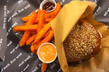 Freddy & Hicks street food pop-up at Citizen M