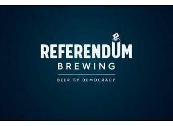 Referendum brewing crowdfunding