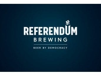 Referendum Brewing and Father's Day Gift Idea