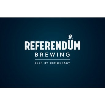 Referendum brewing crowdfunding