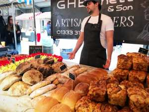 fife foodie trip bowhouse market