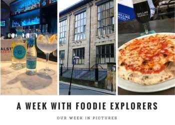 foodie explorers a week in pictures