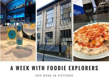 foodie explorers a week in pictures