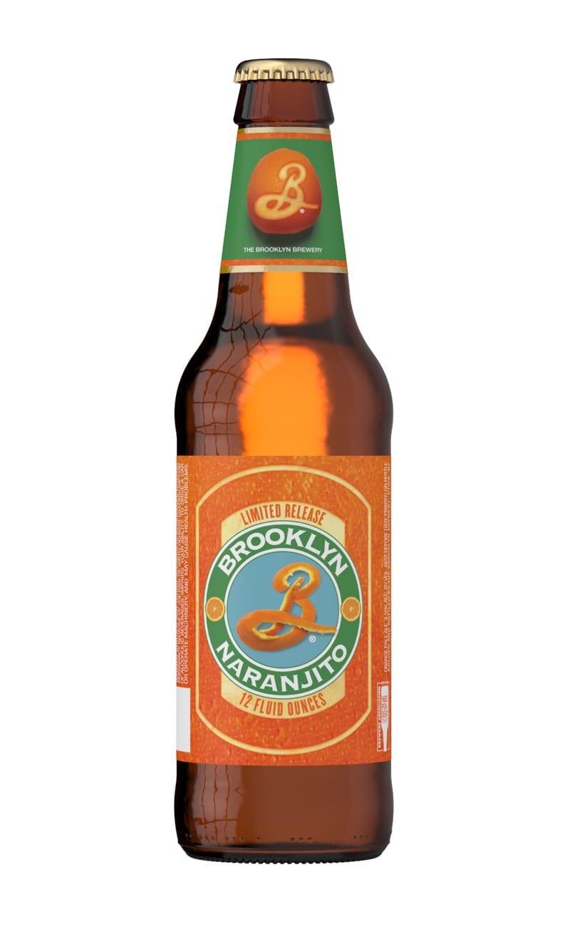 Brooklyn brewery