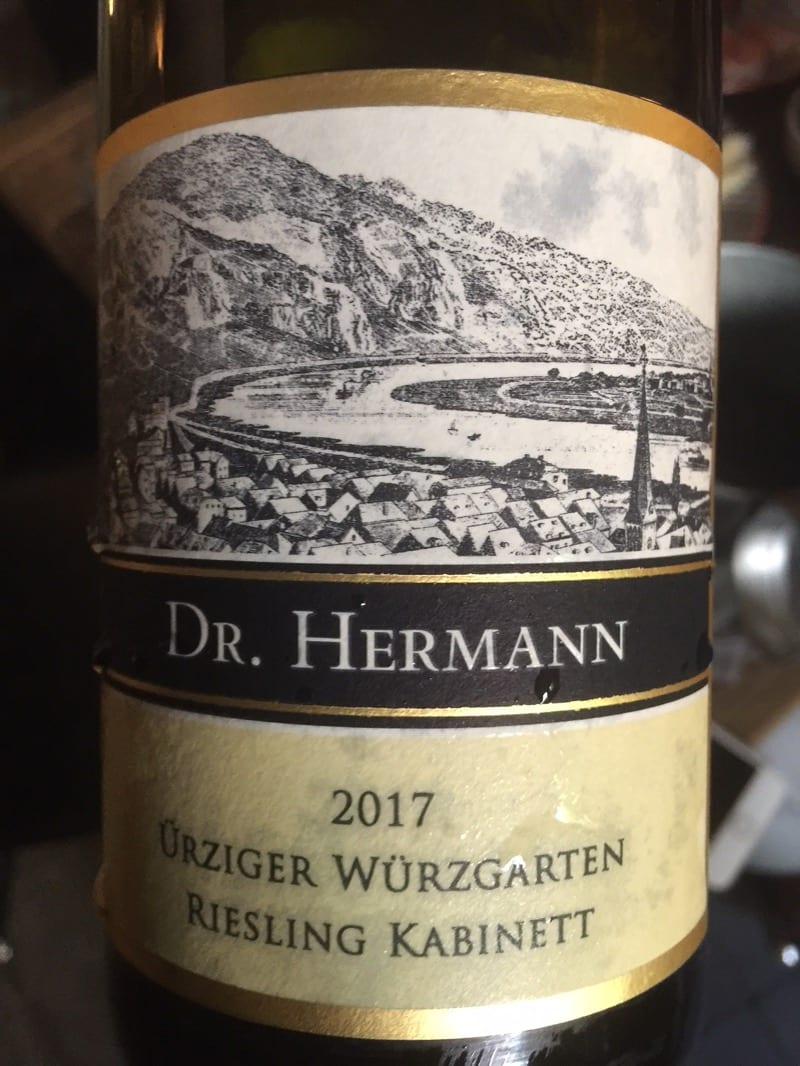 Mosel Riesling wine Düsseldorf