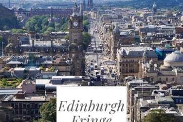 Edinburgh Fringe Festival eats where to eat brunch lunch dinner foodie Explorers