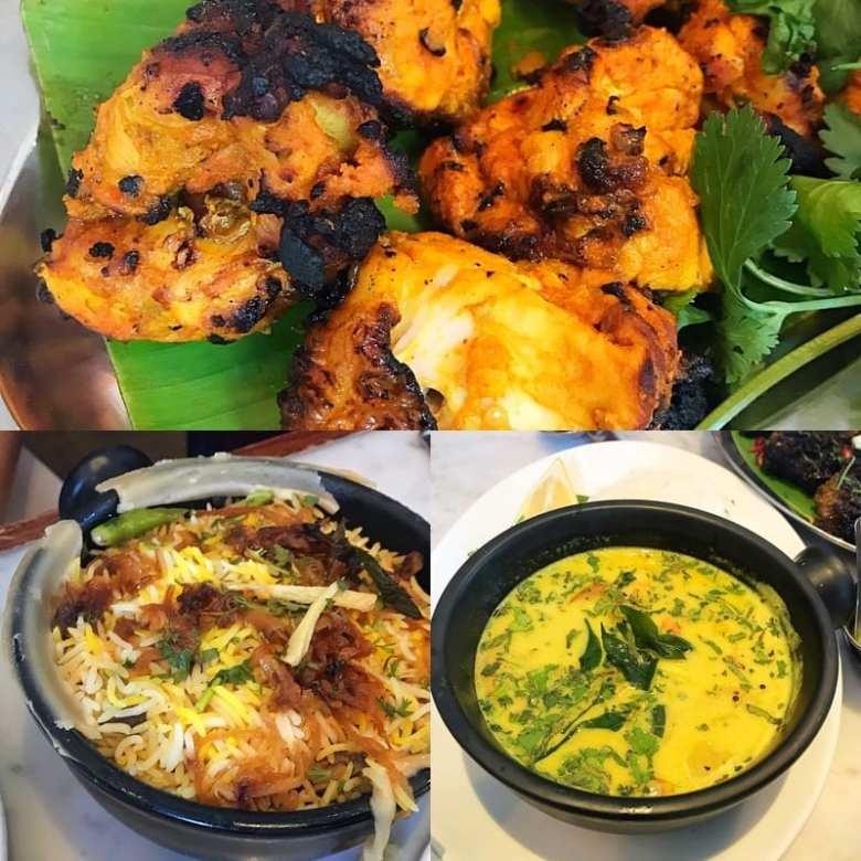 Dishoom London Week in pictures foodie explorers Glasgow food blog Scottish food blog