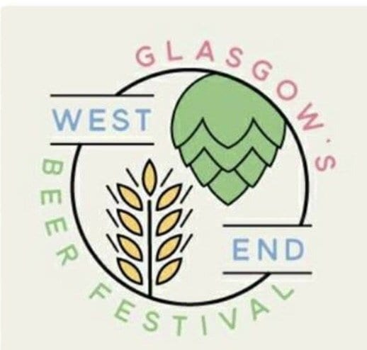 Event: Glasgow's West End Beer Festival