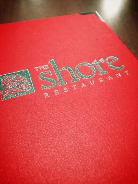 The shore Penzance restaurant foodie explorers