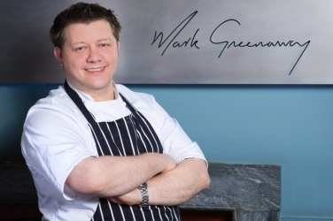 Restaurant mark greenaway