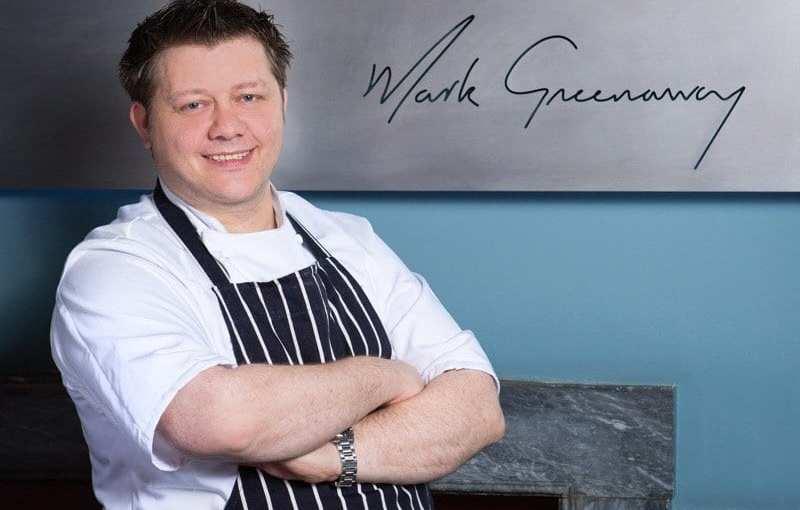 News: Changes at Restaurant Mark Greenaway