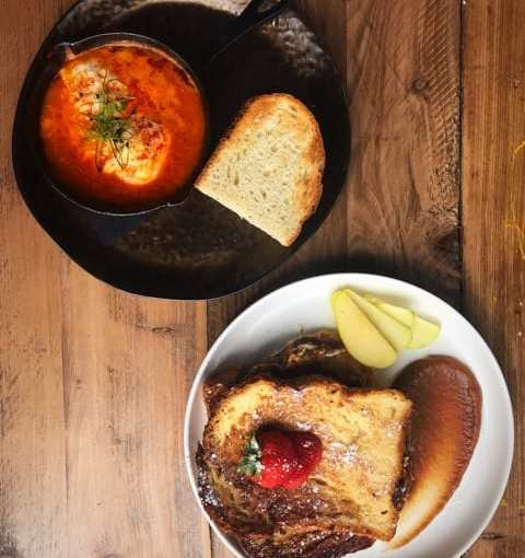 Food Review: Brunch at Kilmurry & Co, Shawlands, Glasgow