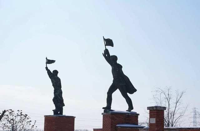 Memento Park - Communist statue park, Budapest