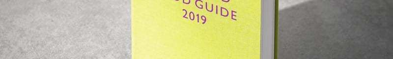 Waitrose and partners good food guide 2019