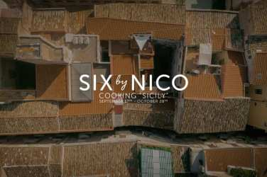 Six by Nico Sicily Glasgow