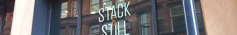 Stack and still opening date